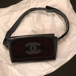 Chanel vip fanny pack